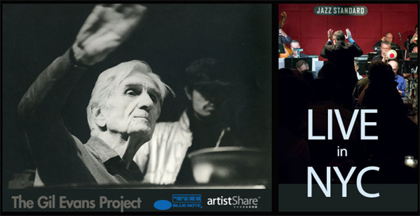 Gil Evans Project