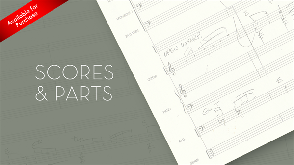 The Score and Parts Project