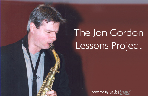The Jon Gordon Lessons Project