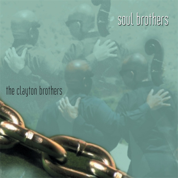 Soul Brothers Project CD
