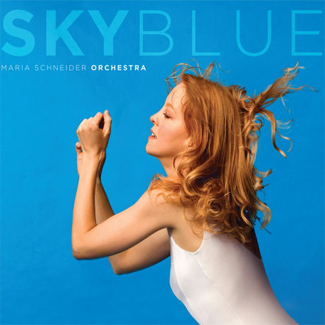 Sky Blue CD  LTD Edition  w/40 page booklet