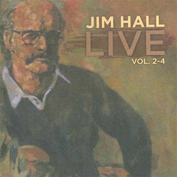 Live! Vol. 2-4 (3 CD Set)