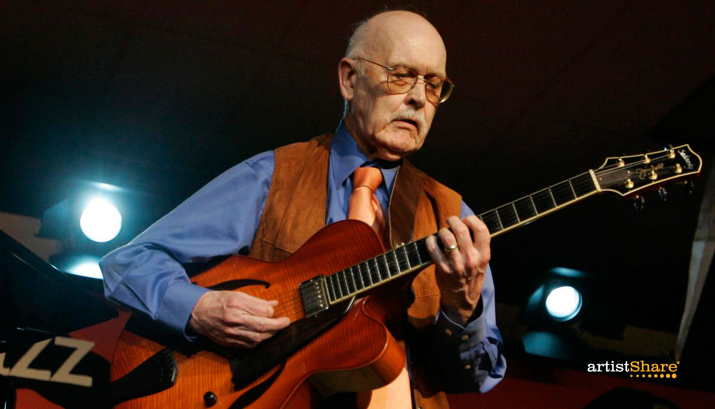 Remembering Jim Hall