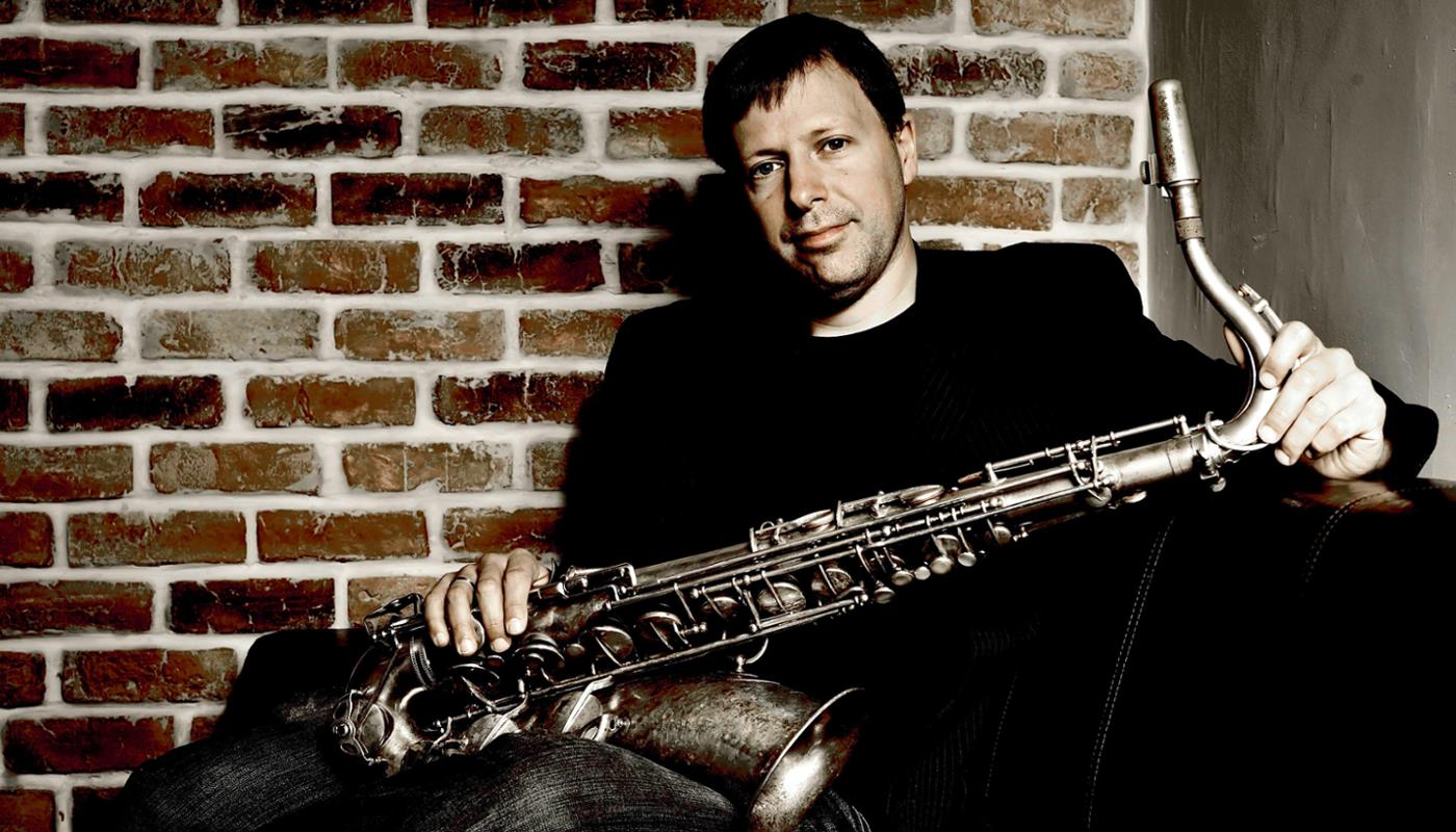 The Chris Potter Online Lessons Project