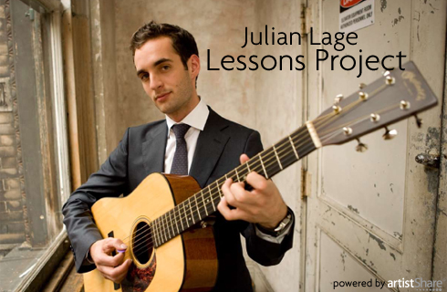 Lessons Project