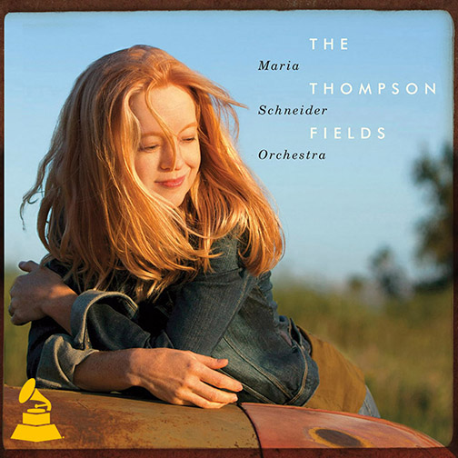 Thompson Fields