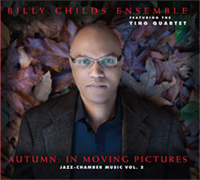 "Featured recording ""Autumn: In Moving Pictures"""