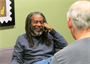 Bobby McFerrin joins us in the Bruce Lundvall Project