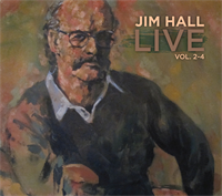 Jim Hall Live!  Vol. 2-4