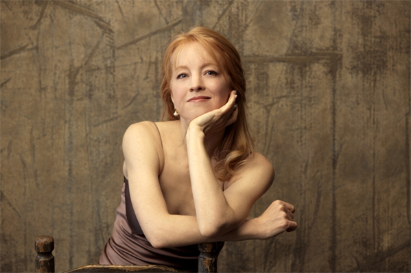 New Maria Schneider Orchestra Project 2019