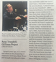 Gil Evans Project:Lines of Color in the New York Times!