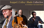 Koppel Colley Blade Collective Now Available on ArtistShare
