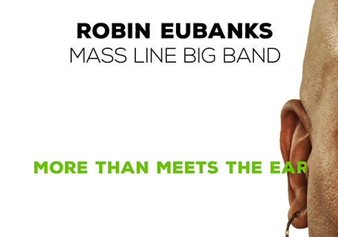 New Robin Eubanks Album Available Now
