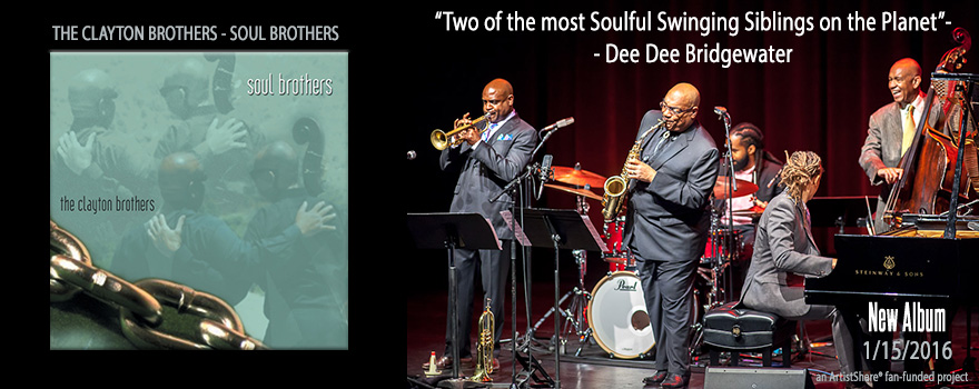 Soul Brothers Feature