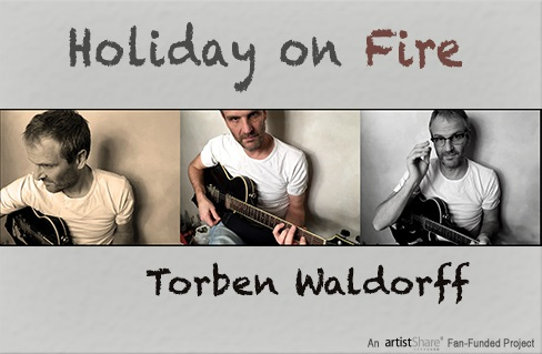 Torben Waldorff launches