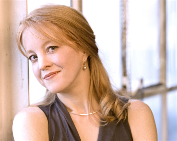 Maria Schneider wins 5 JJA Awards !