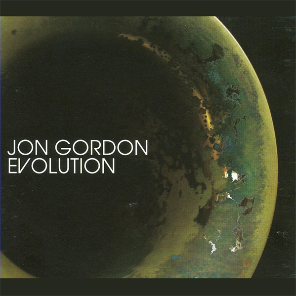 Jon Gordon - Evolution