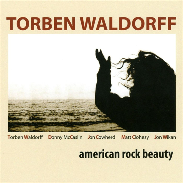 Torben Waldorff - American Rock Beauty