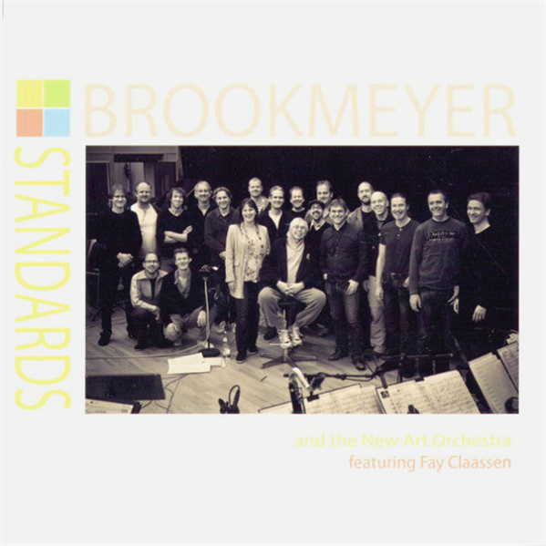 Bob Brookmeyer Standards