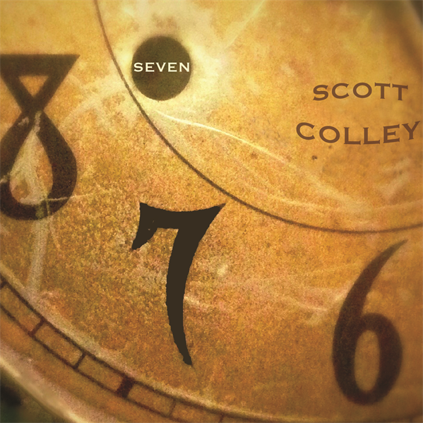 Scott Colley's Current - Seven