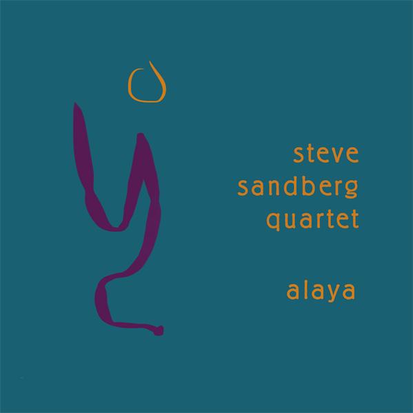 Steve Sandberg - Alaya