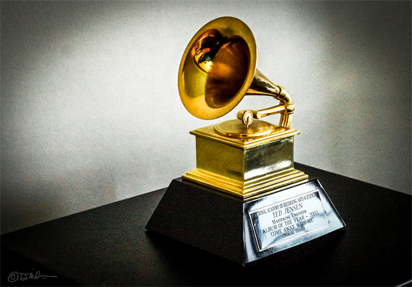 ArtistShare® produces six fan-funded masterpieces for this year's Grammy consideration