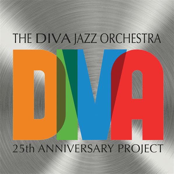 DIVA Jazz Orchestra 25