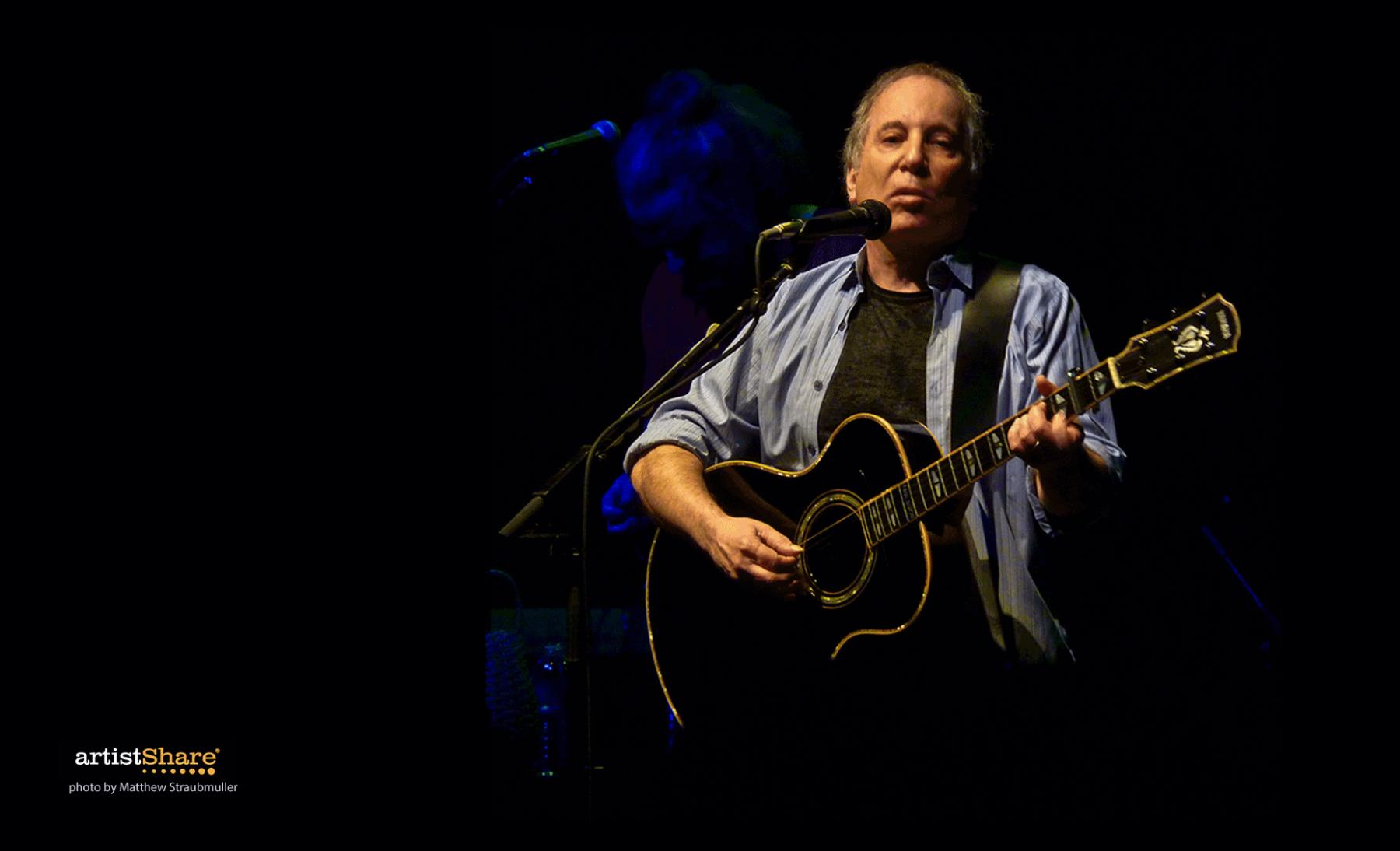 Paul Simon and Spanish Harlem Orchestra