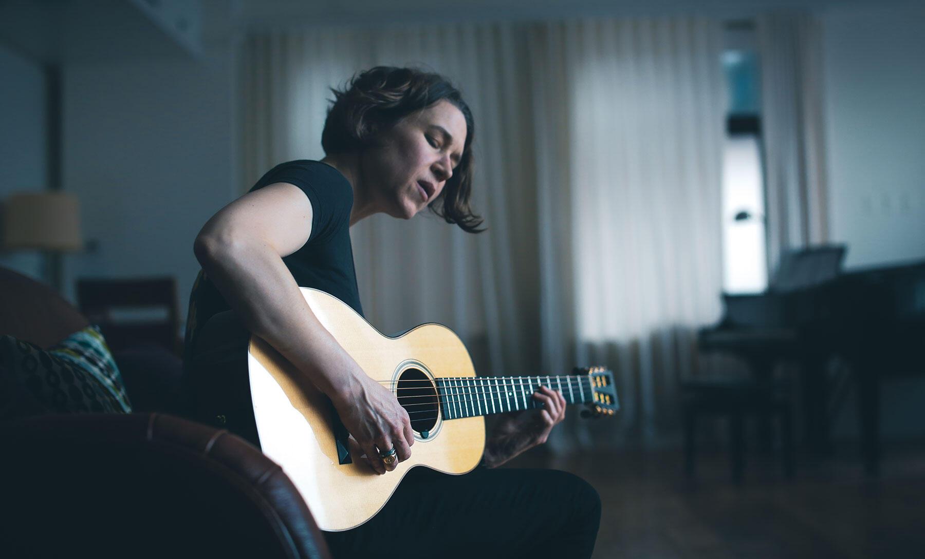 Maria Schneider CITG