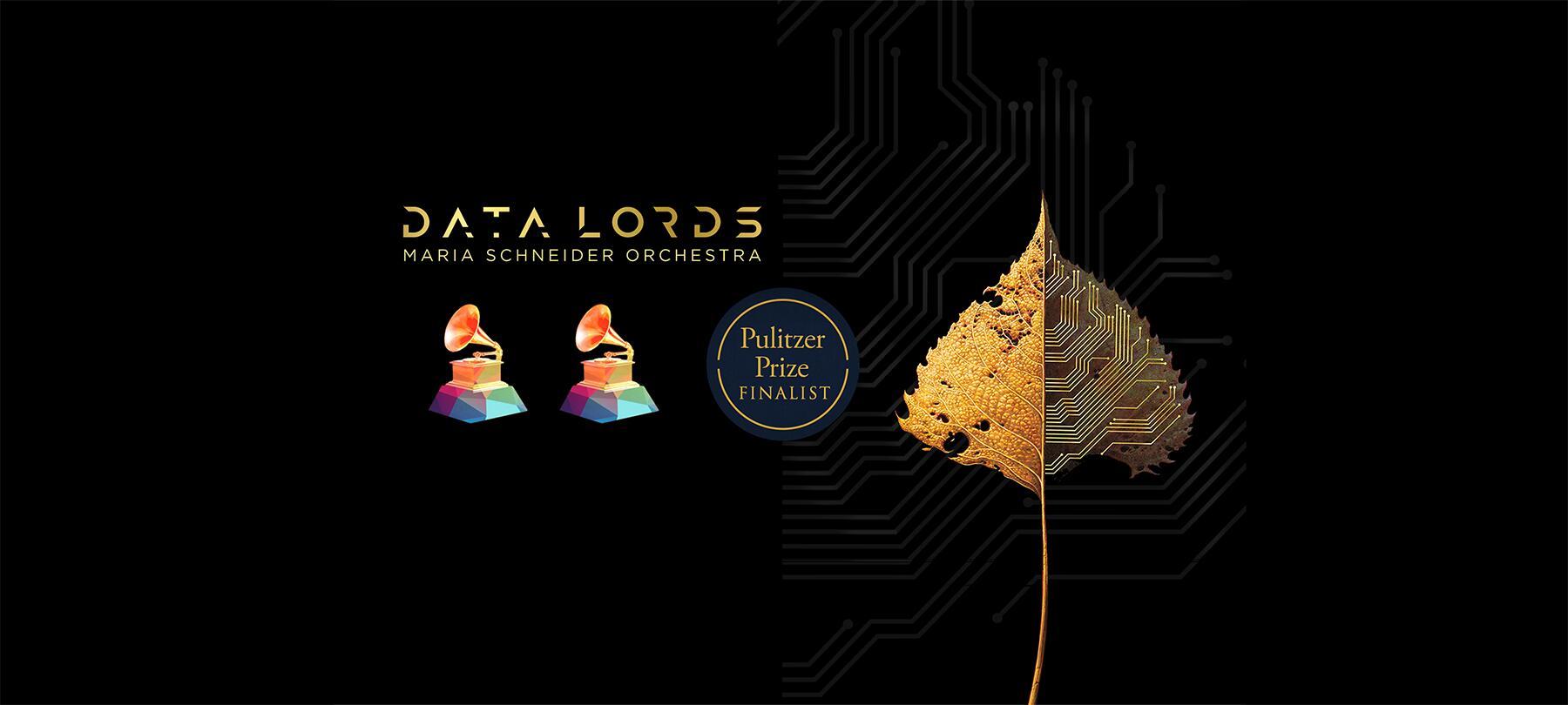 Maria Schneider Data Lords
