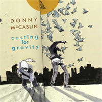 Casting For Gravity