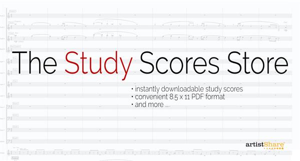 Study Scores