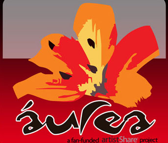 The Aurea CD Project