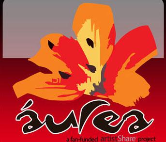 The Aurea CD Project