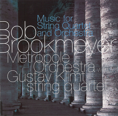 Music for String Quartet and Orchestra (Download)