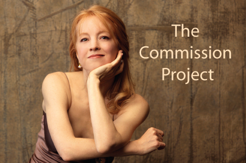 The ArtistShare Commission Project