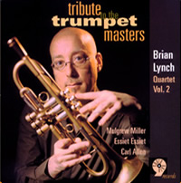 "Music Lover Participant - ""Tribute To The Trumpet Masters"""
