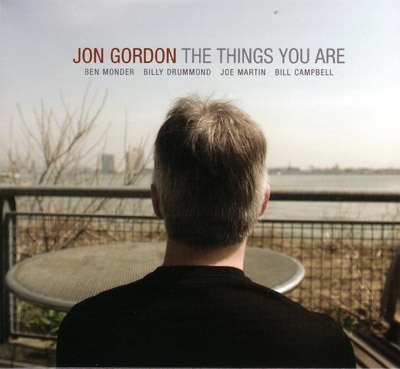 Jon Gordon's The Things You Are Participant Offer - mail order