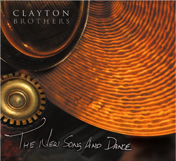 The New Song and Dance LTD Edition CD