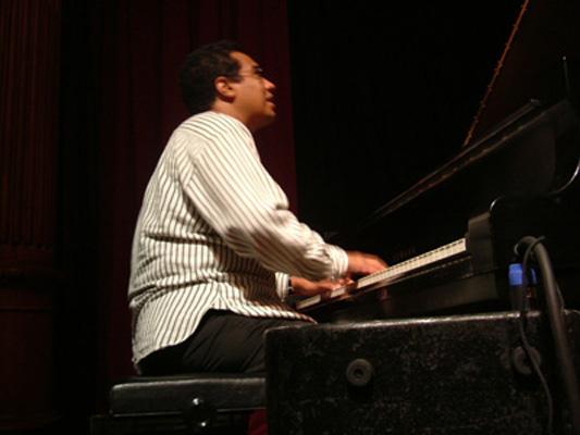 Piano Player Participant
