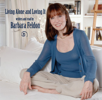 Living Alone & Loving It CD - LTD Edition Audio book (Delivery Date September 29th, 2010)