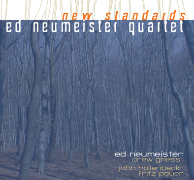 New Standards CD (Mail Order)