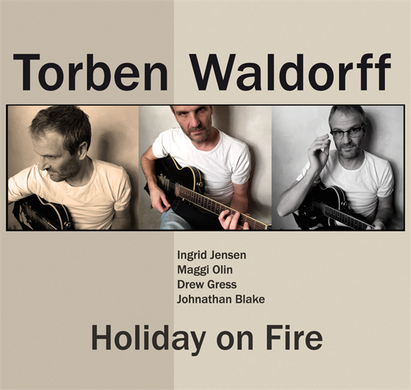 Holiday on Fire LTD Edition CD