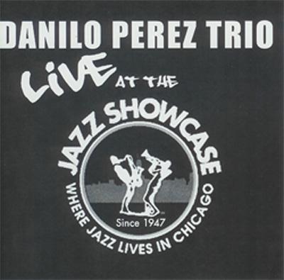 """Music Lover  Participant - """"The Danilo Perez Trio Live at the Jazz Showcase"""""""