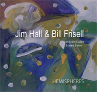 Hemispheres 2 CD set - Mail Order