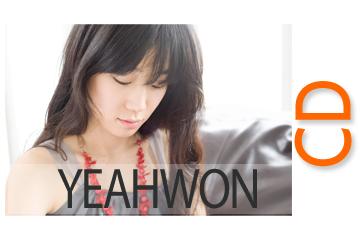 Yeahwon CD Participant