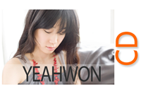 Yeahwon CD Participant (Delivery Date 9/20/2010)