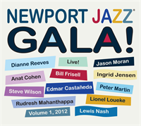 Newport Jazz Gala! LTD Edition CD
