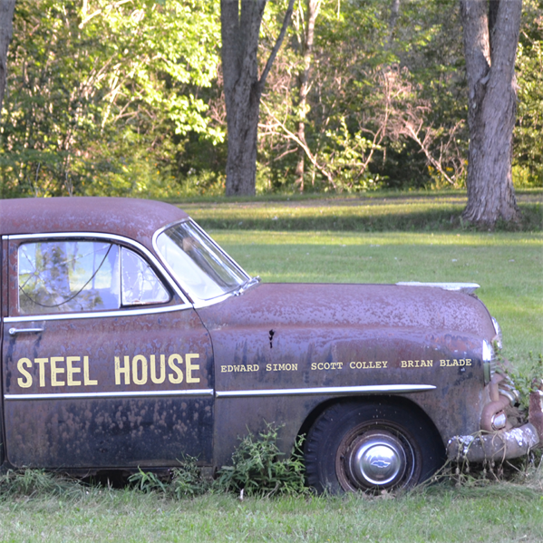 Steel House Download