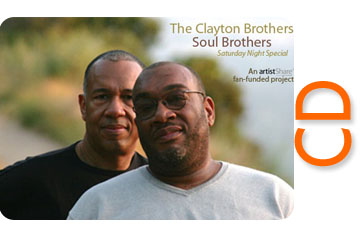 The Soul Brothers Clayton Family Participant